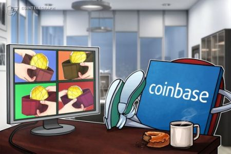 Coinbase Expands UK Offering With Four GBP Altcoin Pairs | Crypto