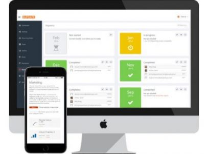 Crowdcube acquires business reporting software Supdate | Industry