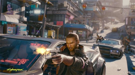 Cyberpunk 2077 Side Quests to Feel Like Complete Stories, Says Dev | Gaming News