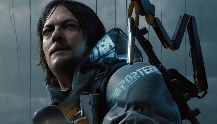 Death Stranding Coming to TGS 2018 As Part of a Stage Event | Gaming News