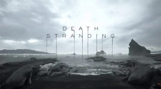 Death Stranding Teases New Character Reveals | Gaming News