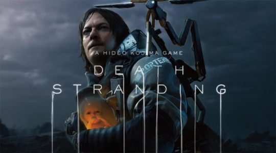 Death Stranding Will Not Be Playable At TGS 2018 | Gaming News