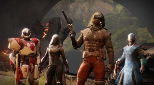 Destiny 2 Fixed Long Matchmaking Times; SBMM Still Turned Off | Gaming News