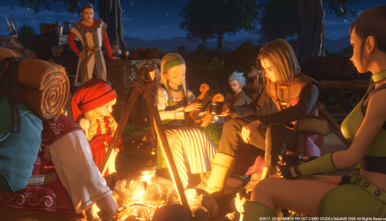 Dragon Quest XI: Echoes of an Elusive Age review: A gorgeous JRPG for the modern age | Gaming News