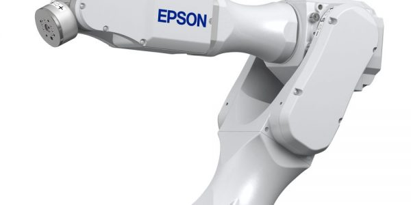 Epson Robots Brings Advanced Vision and Force Guidance Technologies to the Battery Show