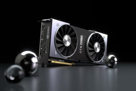 nvidia rtx 2000 series exlained graphics cards