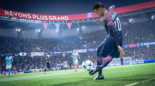FIFA 19: The Top 100 Player Ratings | Gaming News