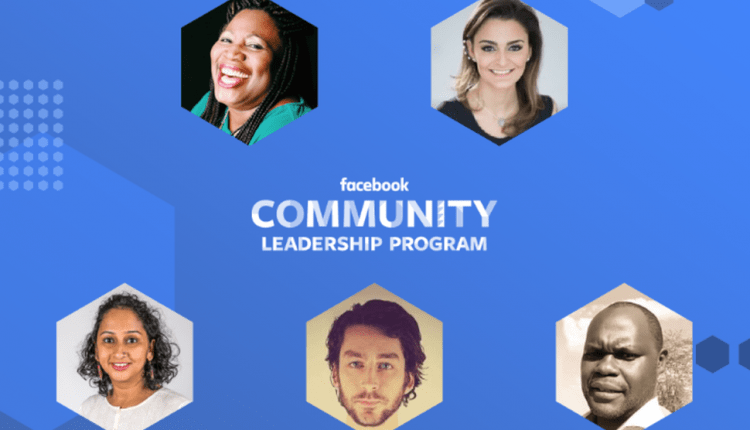 Facebook is giving away millions to community leaders | Social Media