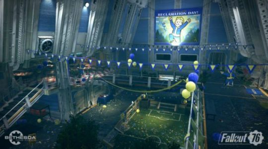 Fallout 76 Explains How Players Will Unlock Nukes | Gaming News