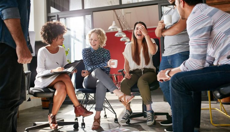 Five Tips for Building a Workplace that Includes Everyone | Human Resources