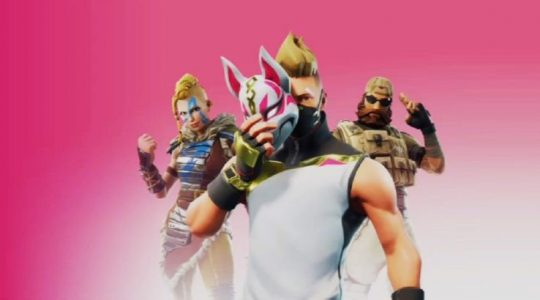 Fortnite Cited in Over 200 UK Divorce Court Cases | Gaming News