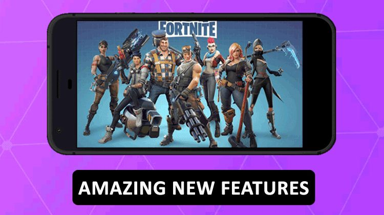 Fortnite For Android Just Got Amazing New Features | Viral Tech