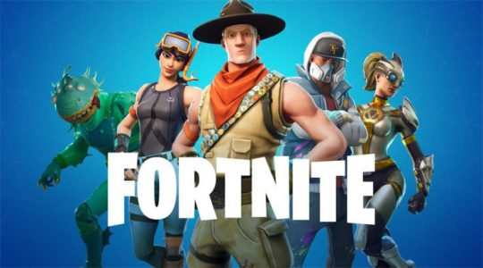 Fortnite: Where to Find Apples and Mushrooms | Gaming News