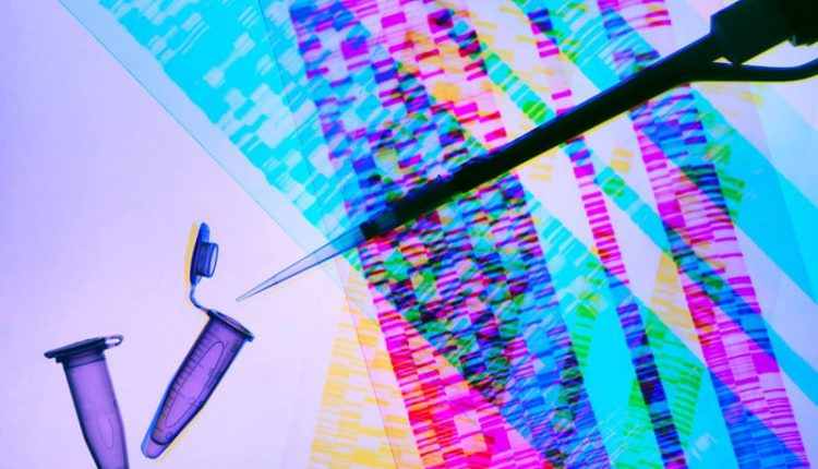 Genetic studies intend to help people with autism, not wipe them out   Artificial intelligence