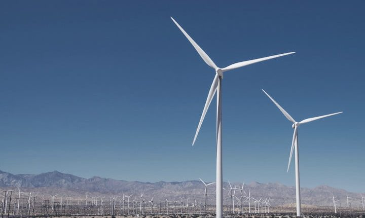 Giant wind farm in Morocco will help mine cryptocurrency, conserve energy | Computing