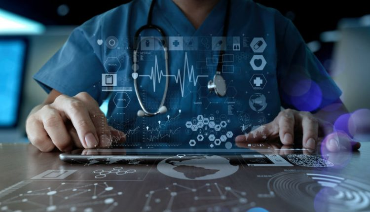 Healthcare leads the way when it comes to AI investment | Computing