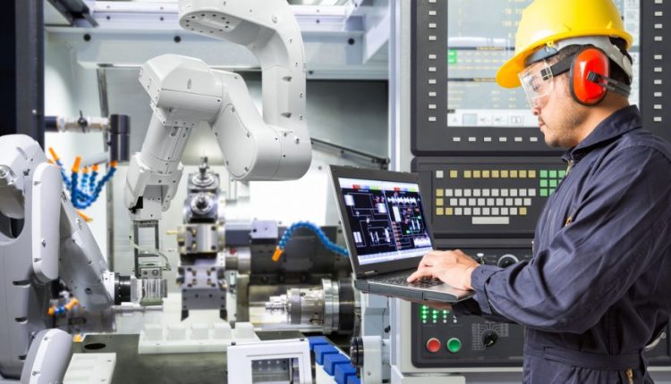 How Companies are Making Robots Smarter and Smoother | Robotics