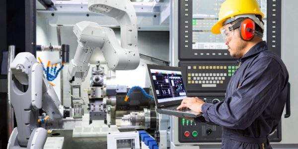How Companies are Making Robots Smarter and Smoother