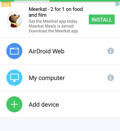 How to Connect Your Android Phone to Linux via Airdroid   Tips & Tricks