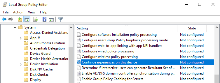 shared-experiences-win10-open-policy