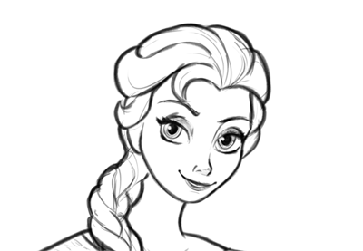 How to Draw Disney Characters | How To