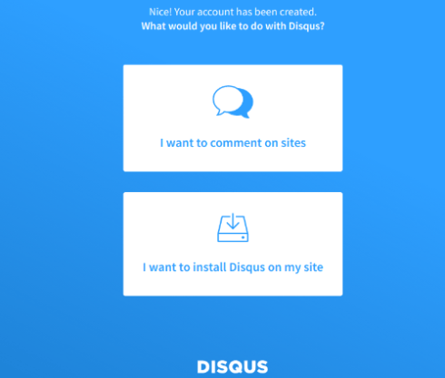 How to Install and Use Disqus Comment System on WordPress