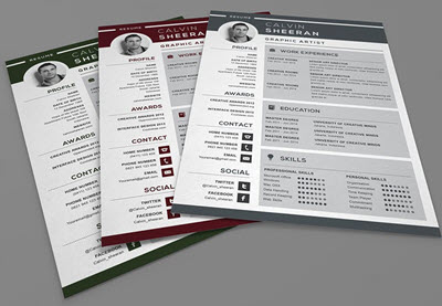 How to Properly List Promotions & Certifications on a Resume | How To