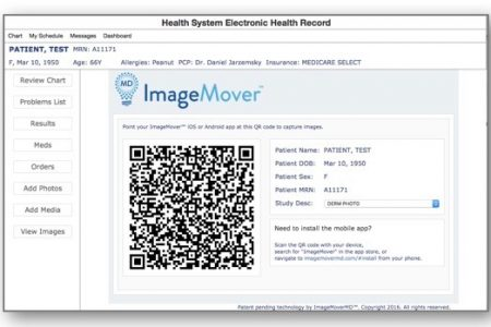 ImageMoverMD Nabs Another $1.6M For Secure Patient Photo-Sharing App | Enterpreneurship