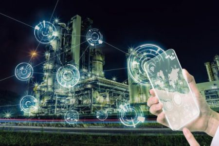 Industrial IoT faces big challenges   Virtual Reality