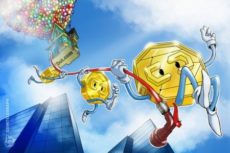 Irrational Exuberance Revisited: Is Crypto The New Dot-Com Bubble? | Crypto