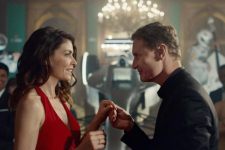 James Bond is on hold as Heineken pushes forward with new global campaign   Advertising