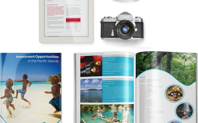 Know About the Rules to Follow for Brochure Designs | Graphic Designing