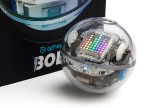 Life after BB-8: Sphero Bolt and electrifying the classroom | Innovation
