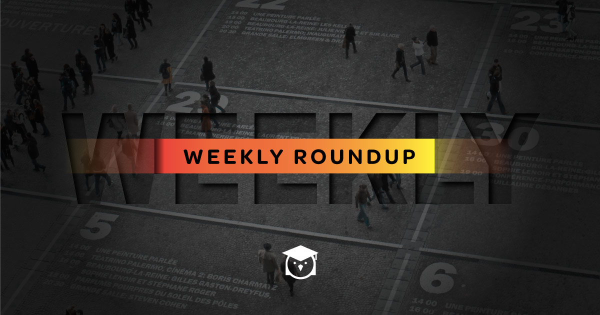 Linux Academy Weekly Roundup 135 | Linux