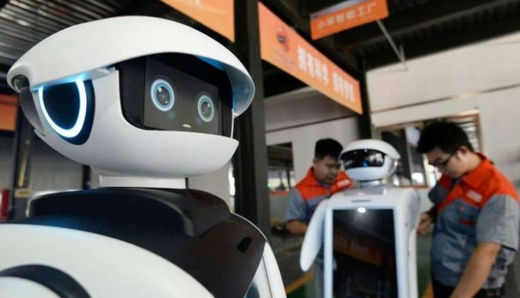 Machines will do more tasks than humans by 2025: WEF | Robotics