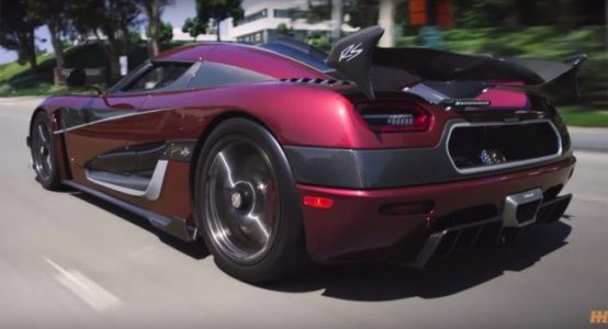 Meet Ghost Squadron, The Humble Koenigsegg Owners Of LA | Feature