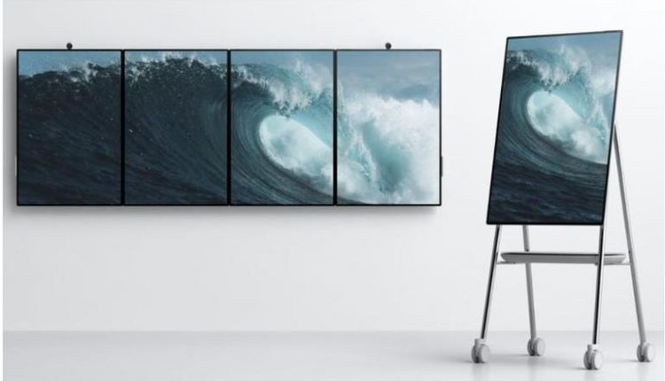 Microsoft staggers rollout of Surface Hub 2, with hardware in 2019; new software in 2020 | Industry