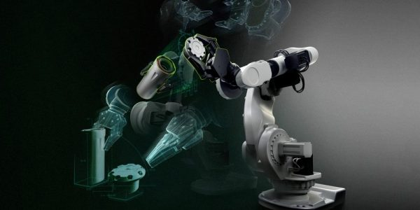 NVIDIA Targets AI Offerings for Robotics, Medical Devices