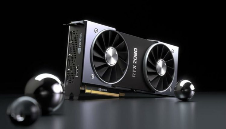 Nvidia GeForce RTX 2000 series: Everything you need to know | Computing
