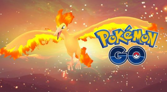 Pokemon GO: How to Get Shiny Moltres | Gaming News