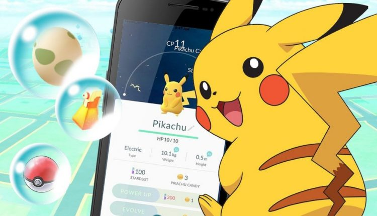 Pokemon Go Will Let Players Submit Their Own PokeStops Soon | Gaming News