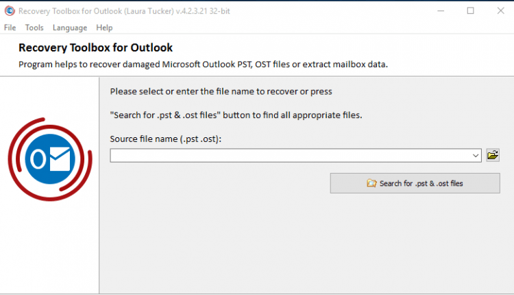 Recovery Toolbox for Outlook Overcomes Limitations of Built-in Repair Tool | Tips & Tricks