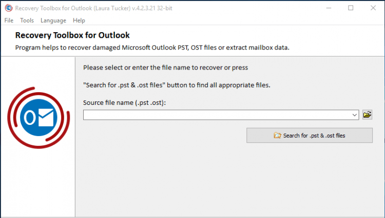 recovery-toolbox-for-outlook-interface