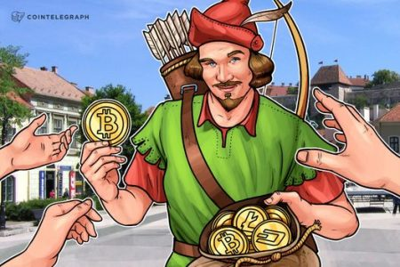 Robinhood Plans to Launch IPO, Seeks CFO Amid Audits From Regulators | Crypto