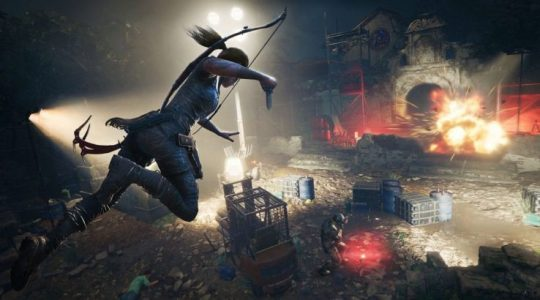 Shadow of the Tomb Raider Cut Ending Had Major Connection to Original Game | Gaming News