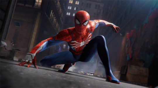 Shirtless Spider-Man Easter Egg Added After Fan Campaign | Gaming News