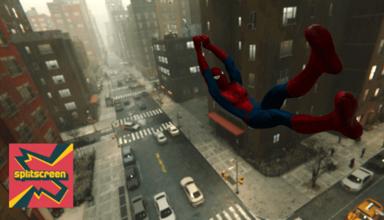 Spider-Man Makes Us Want To Swing With Style | Gaming News