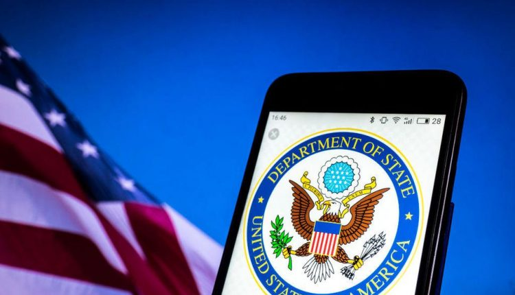 State Department email data breach exposes employee data | Cyber Security