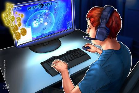 Streaming Platform for Gamers Starts Public Beta Testing of Its Own Blockchain | Crypto