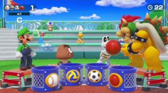 Super Mario Party Has Limited Control Options | Gaming News